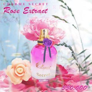 Nước hoa vùng kín charme Serect